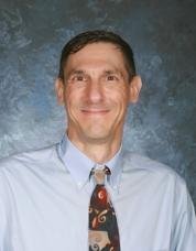 Dr. Michael Winkelman