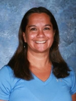 Rosalie Trujillo